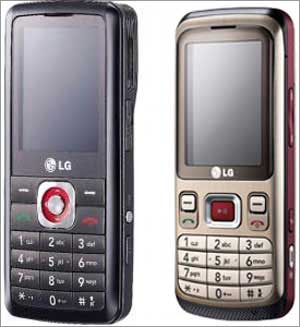 LG GM 200