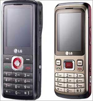LG GM 200