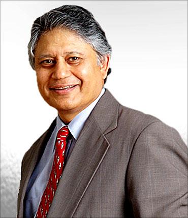 Shiv Khera