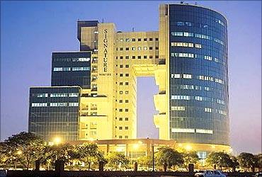 Gurgaon.