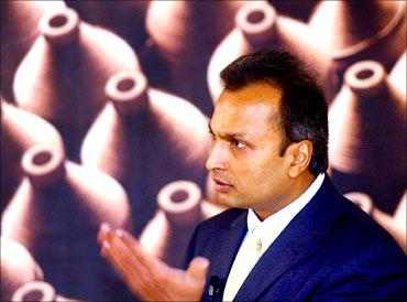 Anil Ambani.