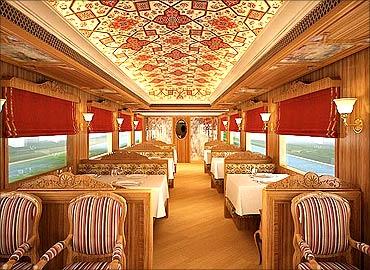 Haveli Restaurant.