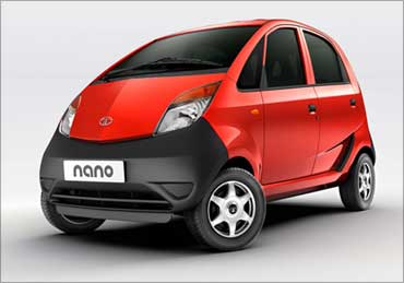 Tata Nano plant got Rs 456 crore loan from Gujarat govt