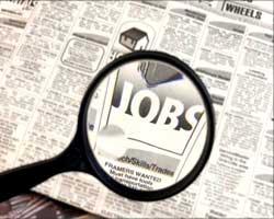 Job advertisements