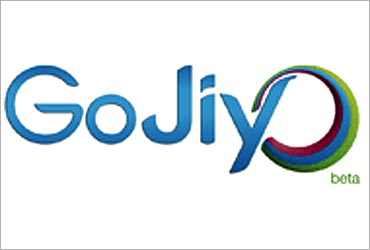Gojiyo logo.