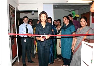 Tanya Dubash, Executive Director, Godrej.