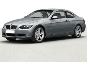 New BMW 330i