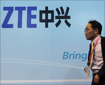 How Chinese firm ZTE made it big in India