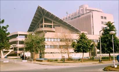 Indian Institute of Technology, Delhi.