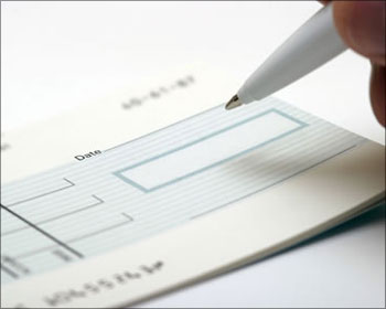 Bank Cheque Bank Cheque Personal Cheque Difference