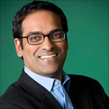 Shailesh Rao, managing director, Google India.