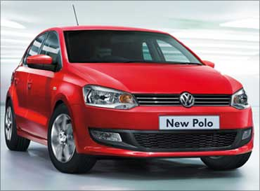 'Volkswagen used defeat device in India too'
