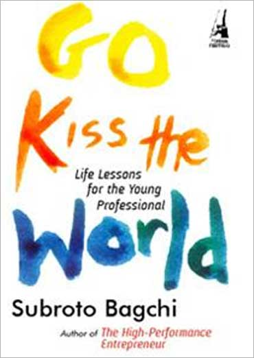 Subroto Bagchi on the essence of success