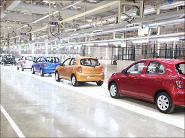 'Indians will soon buy 3 million cars a year'