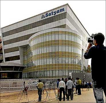 Mahindra Satyam: The successes and challenges