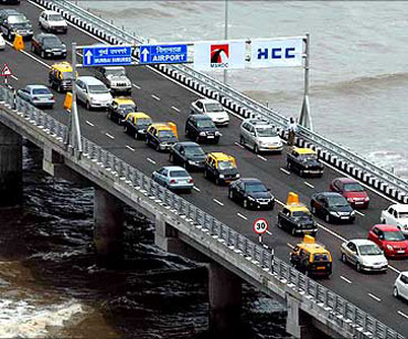 PwC moots more toll tax, congestion fee for India