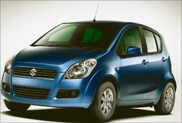 Which small Maruti should you buy?