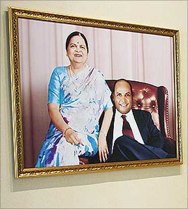 Ambani war: The mother who brought the brothers together, again