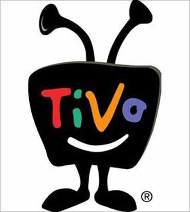 TiVo.