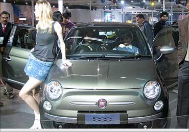 Volkswagen Beetle vs Fiat 500