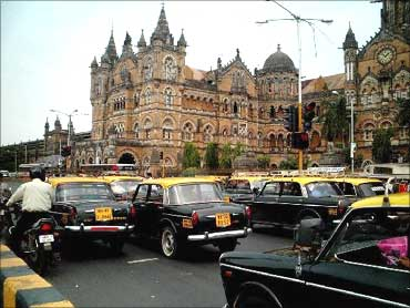 Mumbai.
