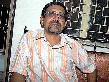 Ajitesh Chakraborty.