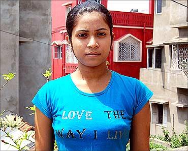 Arpita Dasgupta.