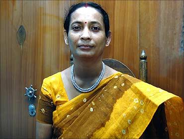 Rina Dasgupta.