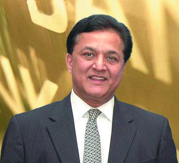 Rana Kapoor, chairman, Yes Bank.