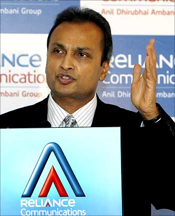 Anil Ambani