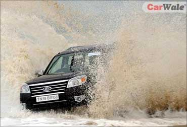 Ford Endeavour @ Rs 18 lakh: It's worth buying
