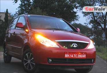 Check out the Rs 577,255 Tata Vista 90