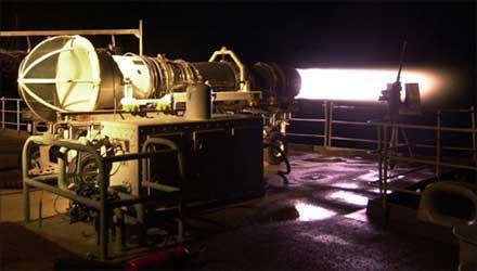 F414 engine.
