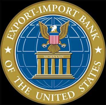 US Ex-Im Bank.
