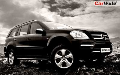 Check out these 6 stunning suvs business for Mercedes benz boxy suv
