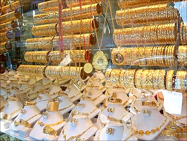Jewellery in Lebanon.