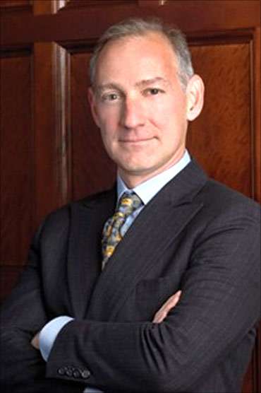 Gregory Maffei, CEO of Liberty Media Corp.