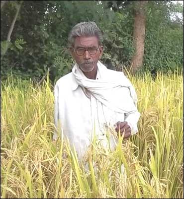 Dadaji Ramaji Khobragade.