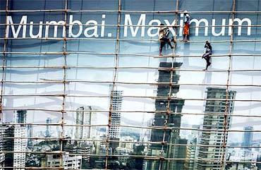 Mumbai, the capital of Maharashtra.
