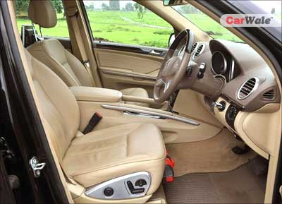 All about the stunning mercedes benz gl 350 xossip for Mercedes benz baby seat