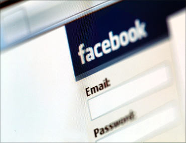 Facebook users to face problems.