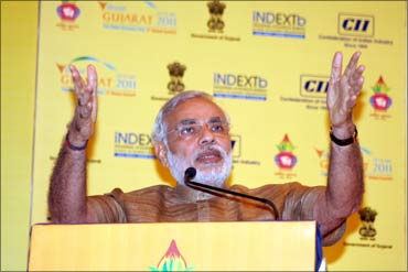 If I was PM, there'd have been no 2G scam: Modi
