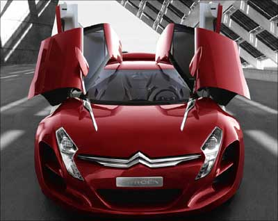 Five auto giants rev up for india rediff business frances largest car maker psa peugeot citroen is learnt to have held talks with some state governments for land to set up a manufacturing plant publicscrutiny Gallery