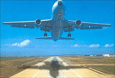 Finally, Navi Mumbai to get an airport.