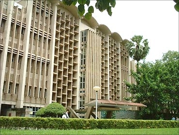 IIT Bombay did the environment impact assessment.