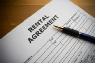 Renting a house? Here is your legal checklist!