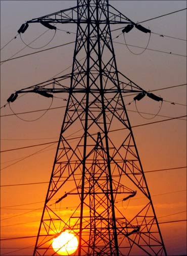 Lanco is one of the largest power producers in the private sector.