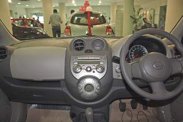 Pssst! New Nissan sedan, Kizashi-like SX4 & Micra diesel
