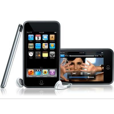 Apple iPod Touch.