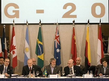What G20 did not learn
